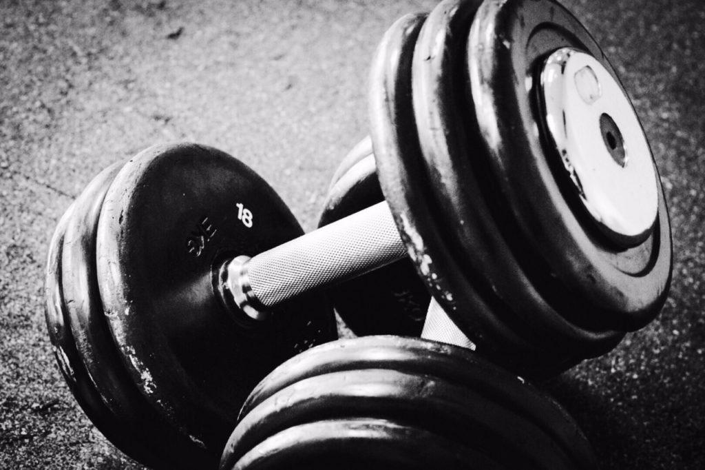 Fitnesschema's Fitbubbel