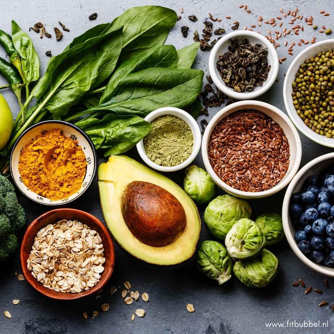 Hoe maak je je (gezonde) eten aantrekkelijker?