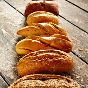 MInder brood eten voorbeelden van broodood